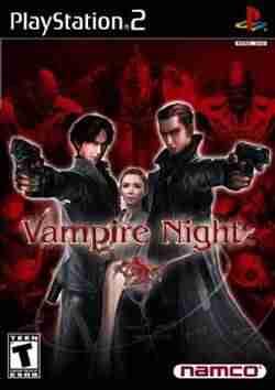 Descargar Vampire Night [Spanish] por Torrent